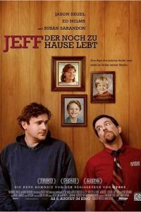 Jeff Der Noch Zu Hause Lebt Hauptplakat
