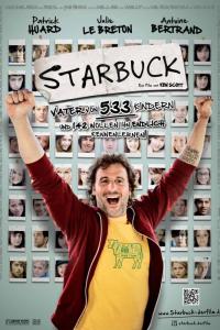 Starbuck Hauptplakat