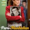 Paris Manhattan Filmplakat