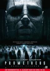 Prometheus - Hauptplakat
