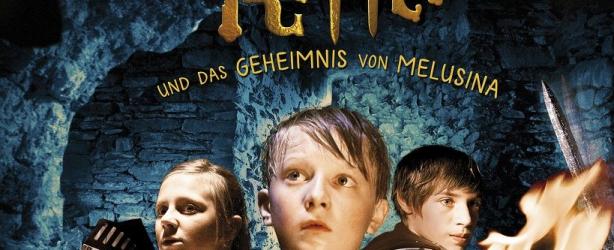 Schatzritter Plakat
