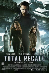 Totall Recall Hauptplakat