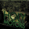 Holy Motors Hauptplakat
