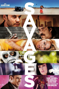 Savages Hauptplakat