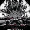 IronFist Hauptplakat