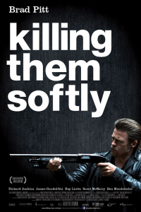 Killing Them Softly Filmplakat