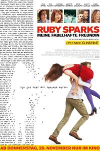 Ruby Sparks Hauptplakat
