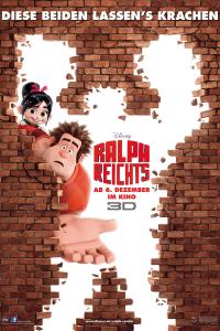 Ralph Reichts Poster