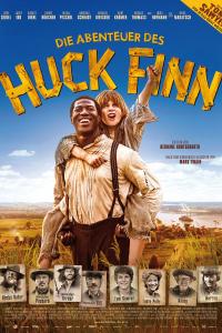 HuckFinn Plakat 1500