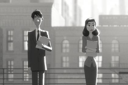 Vorfilm - Szenenbild