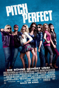 Pitch Perfect Plakat