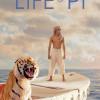 Life Of Pi Filmposter