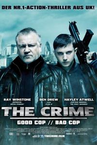 The Crime Hauptplakat