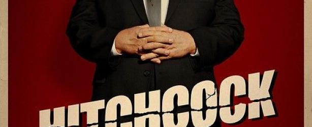 Hitchcock Teaserplakat