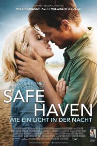 Safe Haven Hauptplakat