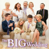 The Big Wedding Hauptplakat