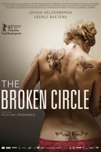 The Broken Circle Hauptplakat