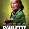 Paulette Hauptplakat