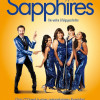 The Sapphires Plakat