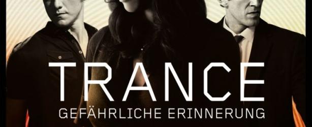 Trance Hauptplakat