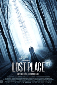 Lost Place Hauptplakat