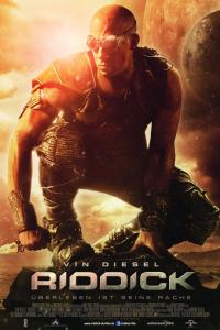 Riddick Hauptplakat