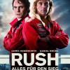 Rush Hauptplakat