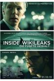 Hauptplakat Inside Wikileaks