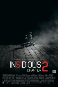 Insidious 2 Hauptplakat
