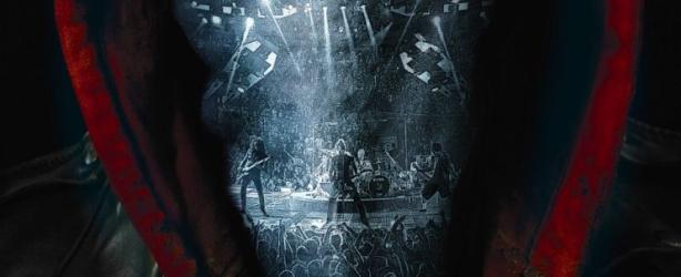 Metallica Hauptplakat