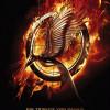 Catching Fire Teaserplakat