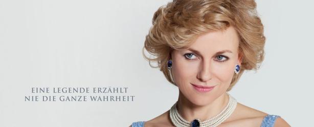 Diana Hauptplakat