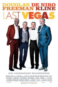 Last Vegas Hauptplakat