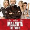 MALAVITA - The Family Filmplakat