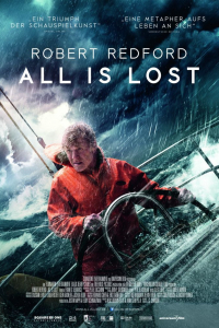 All Is Lost Hauptplakat