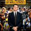 Wolf Of Wall Street Hauptplakat