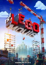 The Lego Movie in 3D
