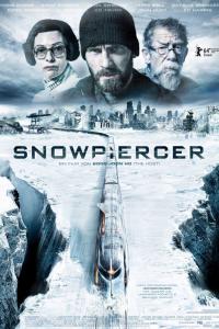 Snowpiercer Hauptplakat