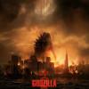 Godzilla Hauptplakat