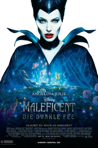 Maleficent Hauptplakat