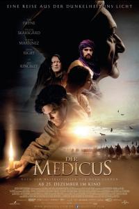 Der Medicus Hauptplakat