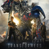 Transformers 4 Hauptplakat