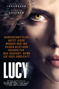 Lucy Hauptplakat