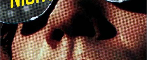 Nightcrawler Filmposter