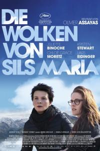 SilsMaria Hauptplakat