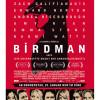 Birdman Hauptplakat