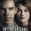 Imitation Game Kinoplakat