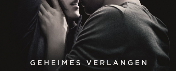 Deutsches Hauptplakat 50 Shades Of Grey