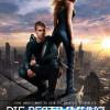 Deutsches Hauptplakat Zu Die Bestimmung Divergent