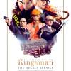 Kingsman Hauptplakat